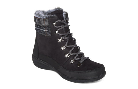 Aetrex Jodie Ankle Boot