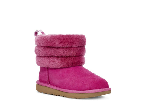 Ugg Kids Fluff Mini Quilted