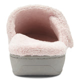 Vionic Gemma Slipper in Pink - Rear View