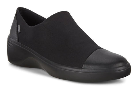 Ecco Soft 7 Wedge GORE-TEX Slip On
