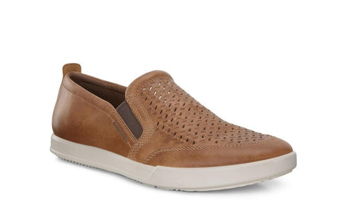 Ecco Collin 2.0 Perf Slip On