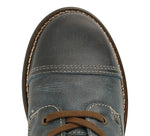 Taos Crave in Teal - Toe View