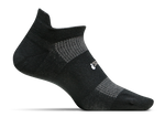 Feetures High Performance Ultra Light No Show Tab in Black