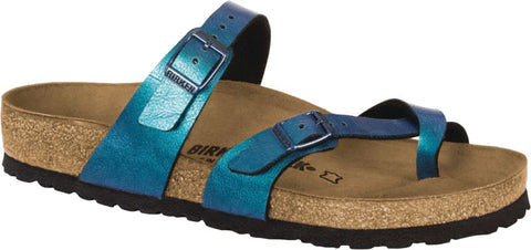Birkenstock Mayari in Graceful Gem Blue