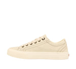 Taos Plim Soul in Beige Wash Canvas