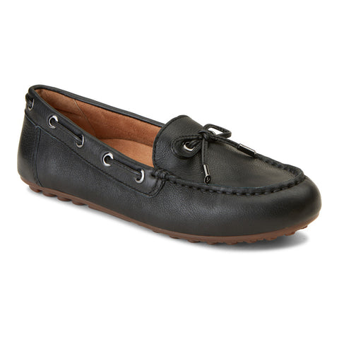 Vionic Virginia Leather Moccasin