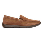 Vionic Earl Slip On in Brown - Outside view