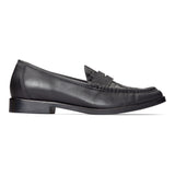 Vionic Waverly Croc in Black - Outside View