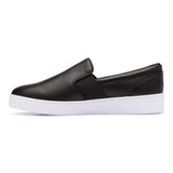 Vionic Demetra Slip On Sneaker in Black - Inside View