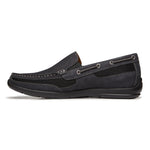 Vionic Earl Slip On in Black - Inside View