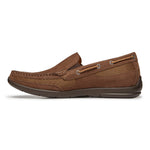 Vionic Earl Slip On in Brown - Inside view