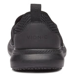 Vionic Julianna Pro in Black - Rear View