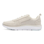 Vionic Remi Casual Sneaker in Cream - Inside View