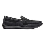 Vionic Earl Slip On in Black - Outside View