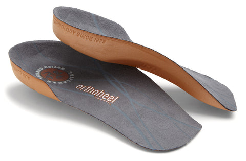Orthaheel Relief 3/4 Length Insole