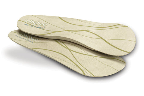 Orthaheel Dress Slimfit Insole