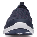 Vionic Roza in Navy - Front View