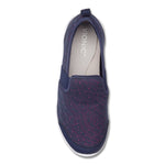 Vionic Roza in Navy - Top View