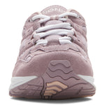 Vionic Women's Classic Walker in Mauve Suede - Front View