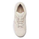 Vionic Women's Classic Walker in Cream Suede - Top View