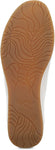 Dansko Olisa in Sand Printed Canvas - Bottom View
