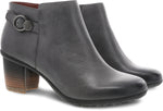 Dansko Perry in Grey Waterproof Burnished - Pair