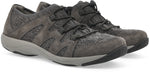 Dansko Holland in Charcoal Suede - Pair
