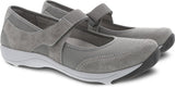 Dansko Hennie in Grey Suede - Pair