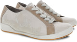 Dansko Olisa in Sand Printed Canvas - Pair