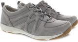 Dansko Hatty in Grey Suede - Pair