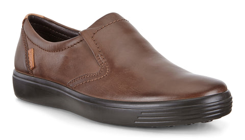 Ecco Men's Soft 7 Slip On