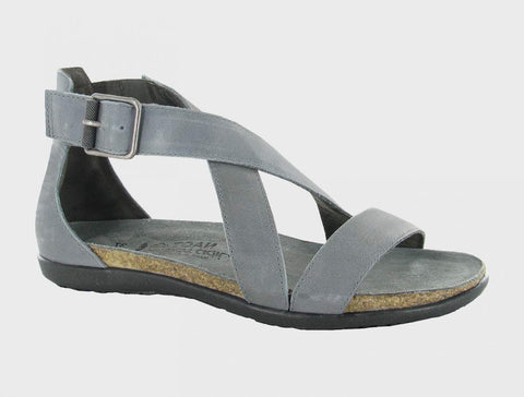 Naot Rianna in Vintage Slate Leather
