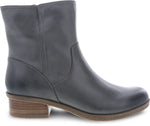 Dansko Bethanie in Grey - Side View