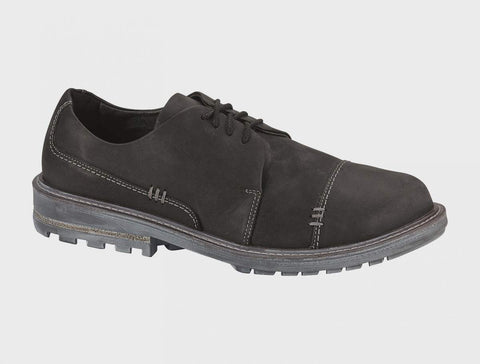 Naot Simiyu in Oily Coal Nubuck