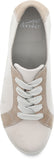 Dansko Olisa in Sand Printed Canvas - Top View
