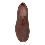 Dansko Josh in Brown Pull Up Leather - Top View