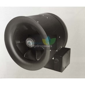 250 mm EP Mix Max Fan 461LTRS/SEC - mixed flow