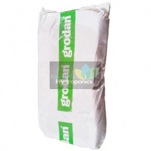 GRODAN 20KG GRANULATED ROCKWOOL BAG