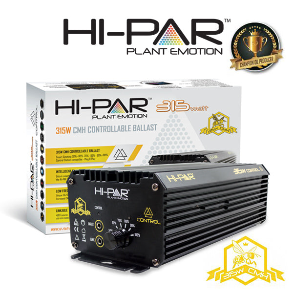 315w HI-PAR 315w CMH Digital Ballast ONLY