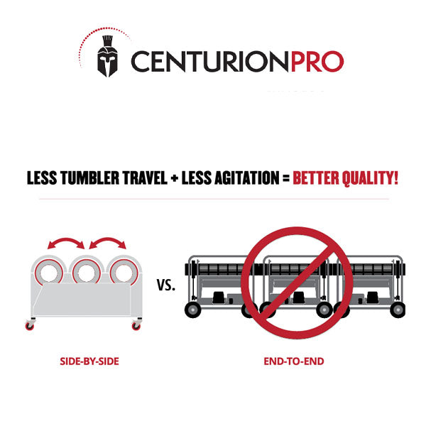 CenturionPro Gladiator Trimmer