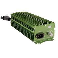 Digital Ballast - 600w Galaxy 600/400