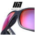 AGENT 939 LEDFX full spectrum LED & CMH Sunglasses   | Method Seven