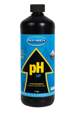 HY-GEN PH UP 1L CONCENTRATE