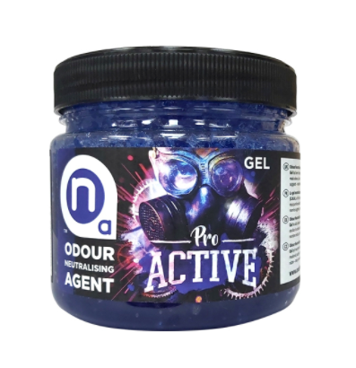 PRO ACTIVE GEL 3L | ODOUR NEUTRALISING AGENT (ONA)