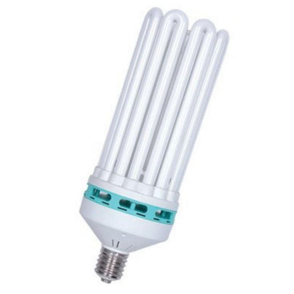 PowerPlant CFL 6400K Compact Fluorescent Grow Lamp | White | 130w | Suitable for Growth