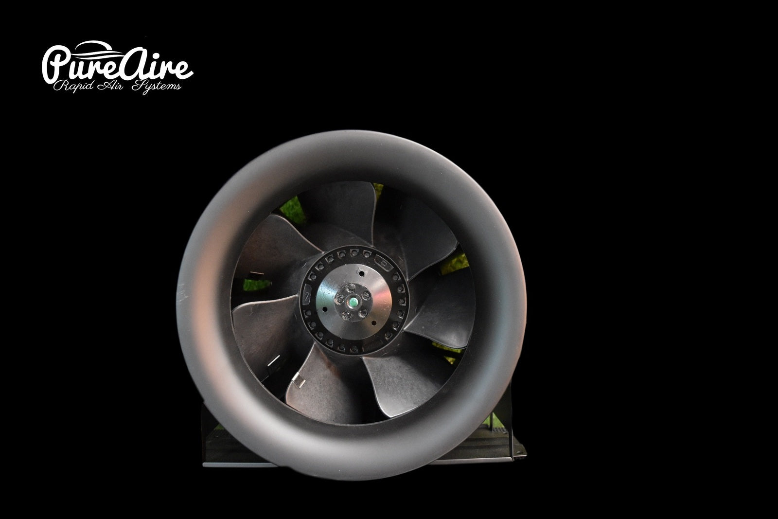 355mm Pure Aire Max Fan