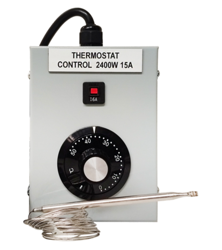 Seahawk Thermostat / temperature controller | Hot OR Cold