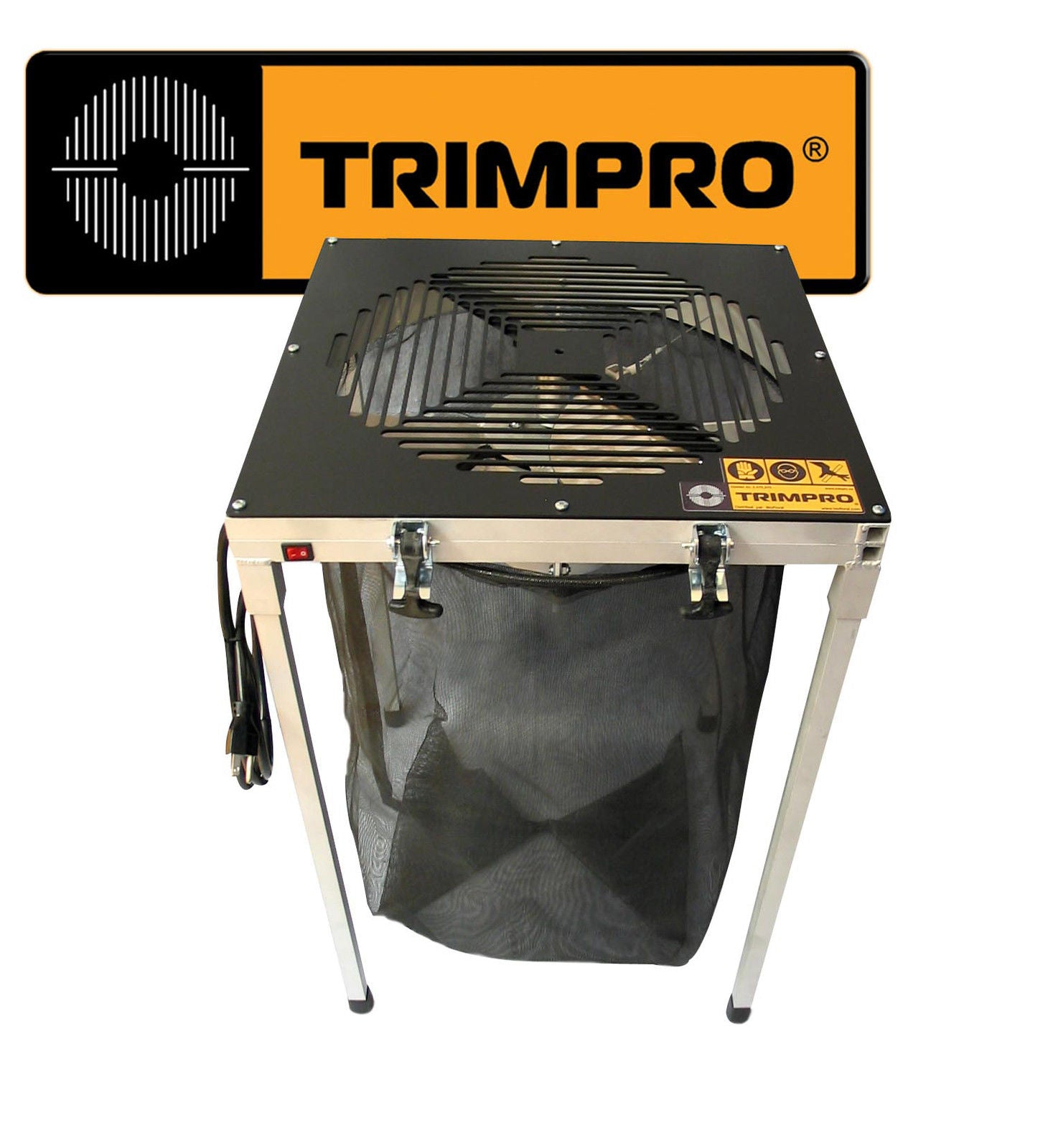 TRIMPRO ORIGINAL - BRANCH LEAF TRIMMER - MANUAL/AUTO | MADE IN CANADA