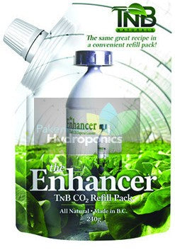 TNB C02 Enhancer refill pack