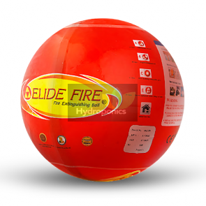 Elide Fire Extinguishing Ball 6inch